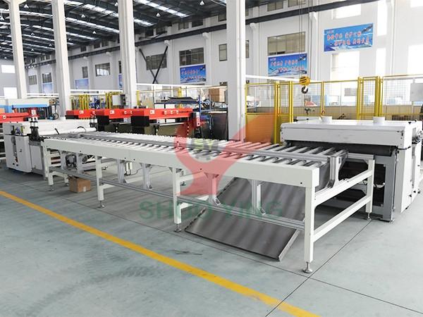 Workshop display